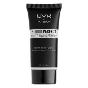 NWT - NYX Studio Perfect ClearPhoto-Loving Primer